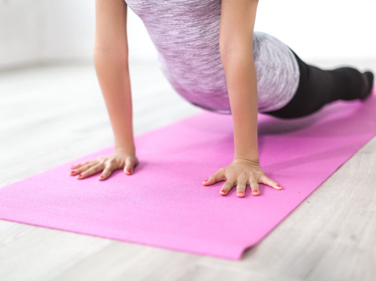 Functional recovery exercises after breast cancer surgery