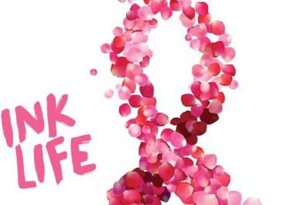"""""""The Pink Life"""" – Tô lại sắc hồng cuộc sống cho bệnh nhân ung thư vú"""