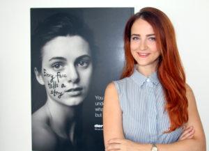 Phương pháp trị liệu da BIOPTRON từ Marina's Skin Boutique giúp đem lại làn da khoẻ hơn cho các chiến binh
