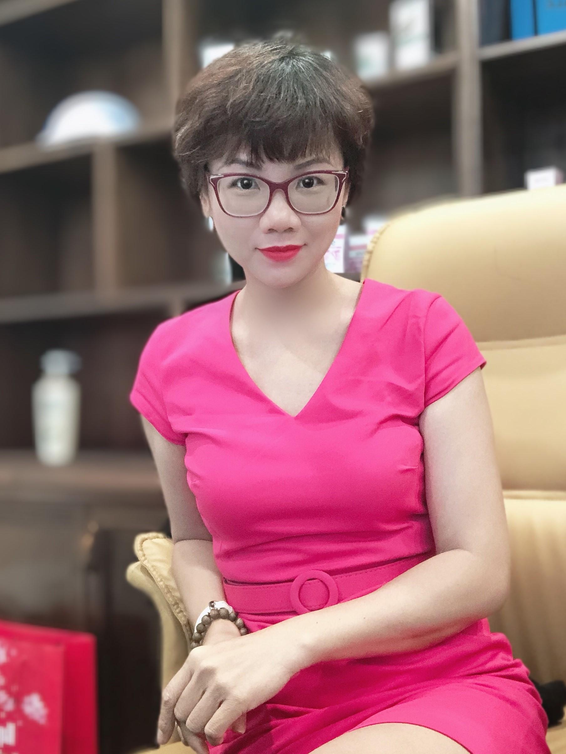 Phạm Thị Huệ Đan