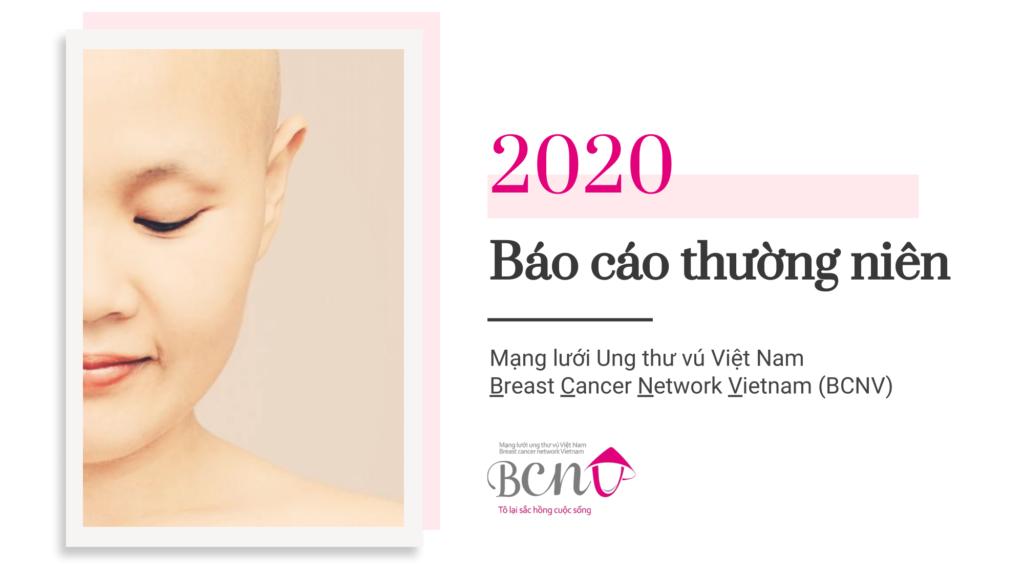 Báo cáo thường niên BCNV 01