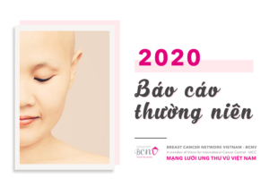 Báo cáo thường niên năm 2020